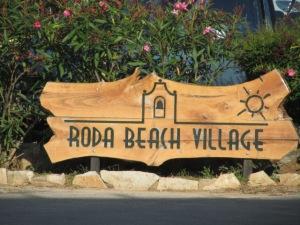 Mitsis Roda Beach Village