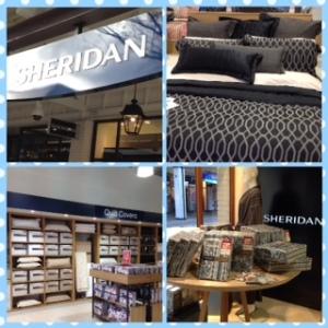 Sheridan Store at Cheshire Oaks