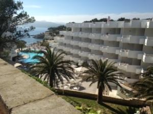 Fergus Cala Blanca Hotel in Santa Ponsa Majorca
