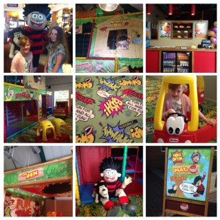 New Fun Factory at The Twirl of Hay in Chester
