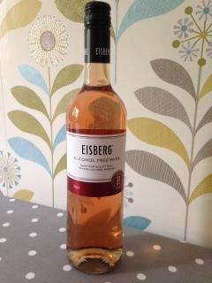 Eisberg Alcohol Free Wine